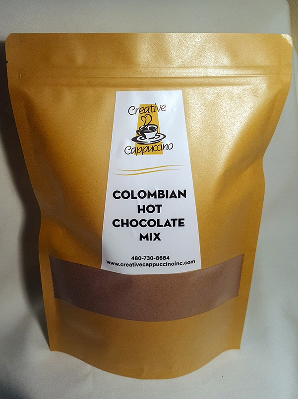 Colombian Hot Chocolate Mix